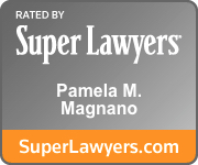 Attorney Pamela Magnano selected to Connecticut Super Lawyers