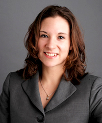 Attorney Pamela M. Magnano of Flaherty Legal Group in West Hartford, CT